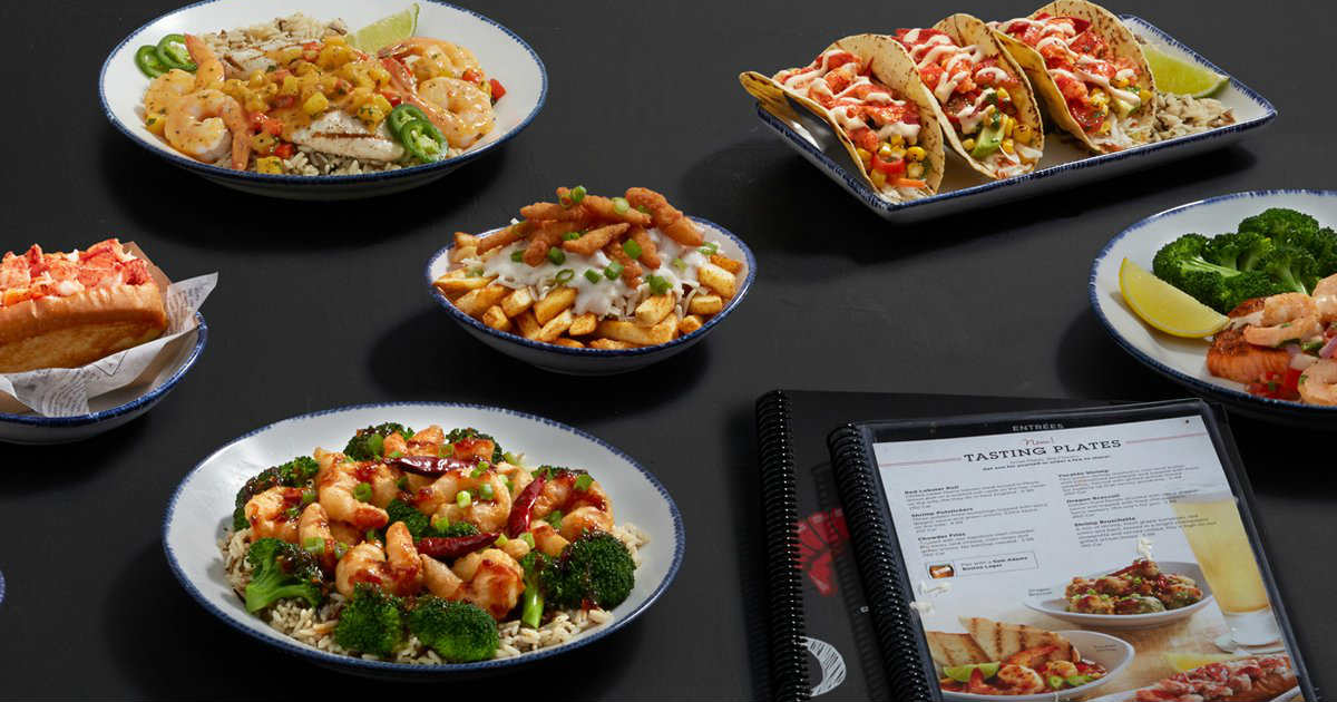 "red lobster target market Who is olive garden targeting these days better for the obvious target market fool"" mention that after shedding the red lobster brand from."