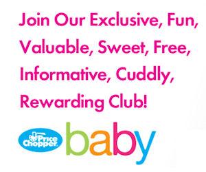 Price Chopper Baby Club Free Vitamins Yearly Birthday Cakes