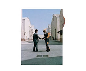 Pink floyd wish you were here sheet music for piano, voice.